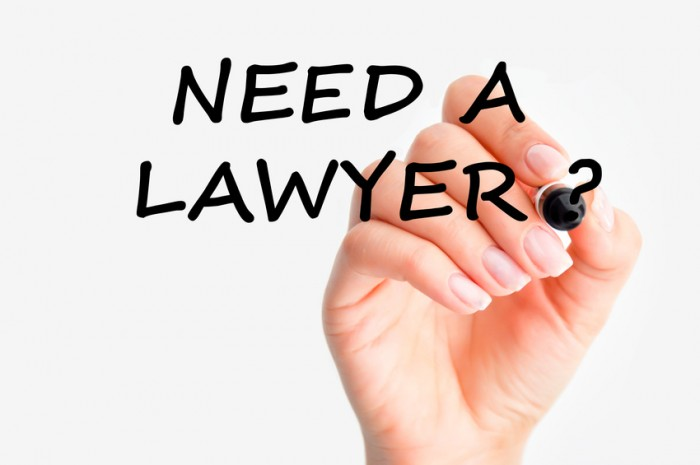 Find a Good Lawyer